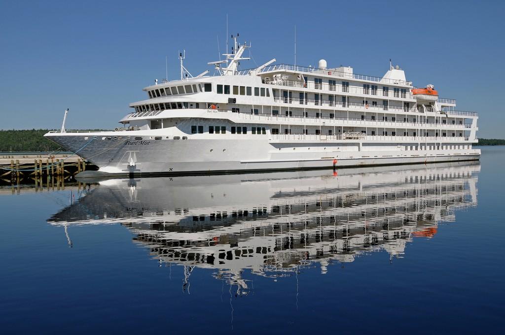 Enjoy A Family Cruise Holiday - Cruise ship