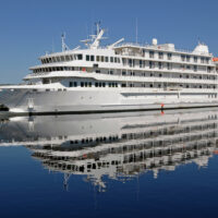 Enjoy a family cruise holiday