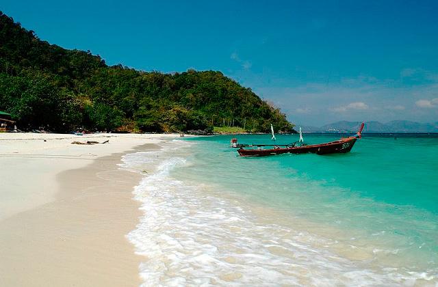 Visit Phuket in Thailand
