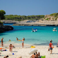 Family villa holidays in Majorca