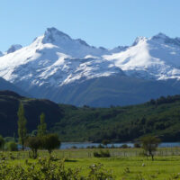 Patagonia Photography Holidays