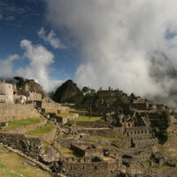 Adventure holidays in Peru
