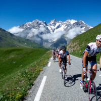 Cycling holidays in Southern France