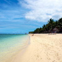 Exotic beach holidays in Mauritius