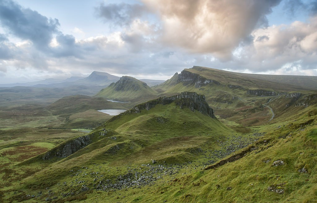 Cottage Holidays In The Scottish Highlands Travel Ideas