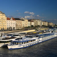 Enjoy a Romantic European River Cruise